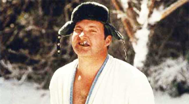 Uncle Eddie Christmas Vacation.Christmas Vacation 9 Cousin Eddie Quotes You Can T Stop Using