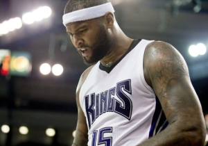 DeMarcus Cousins Takes The Blame As Rumors Of Suspensions And Ulterior Motives Swirl In Sacramento