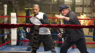 Weekend Box Office: 'Creed' Opens Big, While 'Victor Frankenstein' Hits A Historic Low