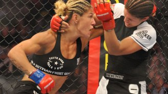 The UFC Just Revealed Plans For A 145-Pound Women's Division