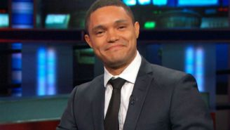 'The Daily Show With Trevor Noah': Last Week's Greatest Moments