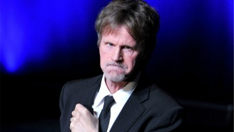 Dana Carvey Is Going Back To His Impressionist Roots With A New Show On USA