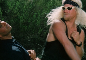 'Dangerous Men' Is A Bizarre Film That Accidentally Offers A Fascinating Glimpse Into The 1980s