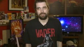Dying 'Star Wars' fan gets to see 'The Force Awakens'