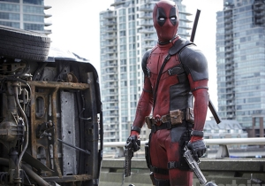 The 'Deadpool' Trailer Is Here To Wish You A Merry Christmas