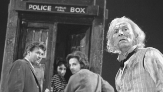 On this day in history: 'Doctor Who' premiered on BBC