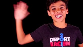 Watching Latino Kids Diss Donald Trump Will Make You Love The Existence Of Donald Trump