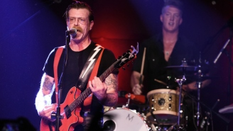 Two French Festivals Have Dropped Eagles Of Death Metal From Their Lineup