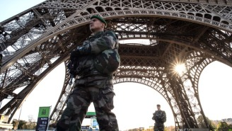 French Police Thwarted An 'Imminent' Terror Attack With The Arrests Of Four Suspects