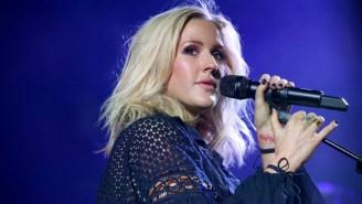 Ellie Goulding Rightfully Shames Music Festivals For Not Booking More Women
