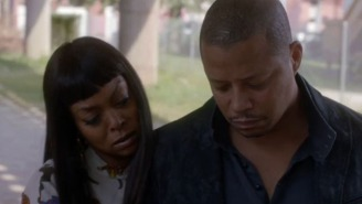 What's On Tonight: Lucious Goes Full 'Taken' On The Return Of 'Empire'