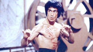 Bruce Lee Was Bitten By A Cobra And 5 Other Surprising 'Enter The Dragon' Facts