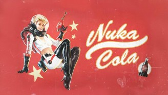'Fallout 4' Fanatics Take Note, Nuka-Cola Quantum Soda Is About To Be A Real Thing