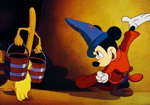 75 years ago today: 'Fantasia' opened in theaters
