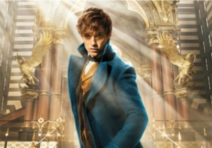 Harry Potter Spin-Off 'Fantastic Beasts' Will Take Cues From 'Harry Potter And The Goblet Of Fire'