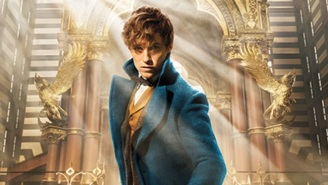 The Official Trailer For 'Fantastic Beasts And Where To Find Them' Is Here