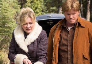 Review: 'Fargo' – 'Loplop': Positive Peggy learns to see it, then be it