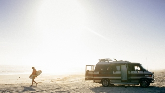 On The Road To Find America — These Photos Will Give You The Travel Bug