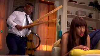 Get Fifty Shades Of F*cked Up With Marlon Wayans' 'Fifty Shades Of Black' Trailer