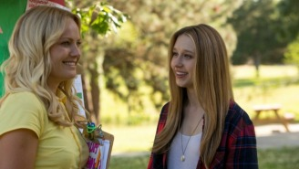 'The Final Girls' Does Horror Right By Going For The Heartstrings