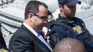 Jared Fogle Just Won $184,000, Is Still Probably Miserable