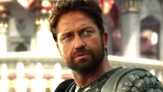 The 'Gods Of Egypt' Casting Controversy Gets The Apology You May Have Expected