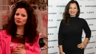 Let's Take A Look At The Cast Of 'The Nanny' Now After 23 Years