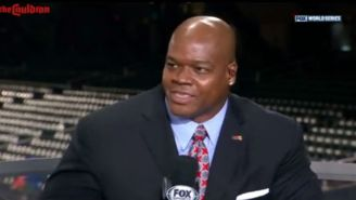 Frank Thomas Offered Words Of Encouragement To Mets Fans And It Made No Sense