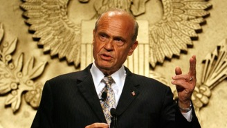 Fred Thompson, Former GOP Senator And 'Law And Order' Star, Has Died At 73