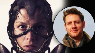 Michael Biehn Shares Some Plot Details For Neill Blomkamp's Possibly Canceled 'Alien' Sequel