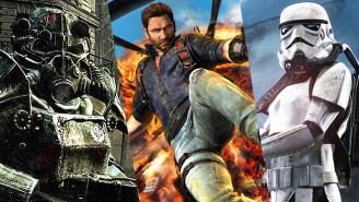 Entering The Classic Konami Code On Amazon Today Will Unlock Discounts On Dozens Of Games