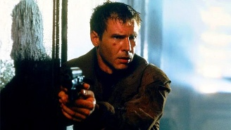 The 'Blade Runner' Sequel Now Has An Official Release Date