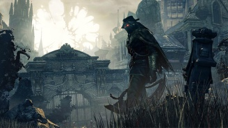 Here Are The Elaborate Steps Required To Access The Upcoming 'Bloodborne: The Old Hunters' DLC