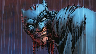 Frank Miller Says There Will Be A 'Dark Knight IV' And He's Planning To Write It On His Own