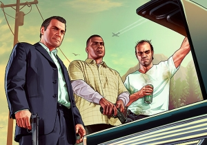 The Publishers Of 'GTA V' Allegedly Sent Private Investigators After The Makers Of A Mod They Didn't Like