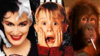 Ranking The 'Home Alone' Films And Rip-Offs Only '90s Kids Will Recall