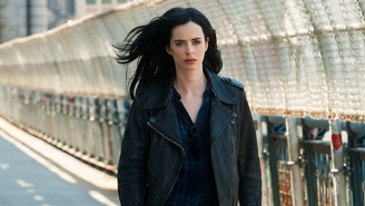 'Jessica Jones' Season 2 Is Coming To Netflix, But When?