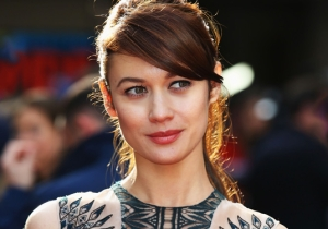 Former Bond Girl Olga Kurylenko Will Go Synthetic In The Sci-Fi Thriller 'Android'