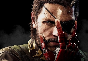 Konami Is Helping Make A Snake-Inspired Prosthetic Limb For An Amputee 'Metal Gear Solid' Fan