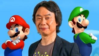 Gambling, Banjos, And George Lucas: Surprising Facts About 'Super Mario' Creator Shigeru Miyamoto