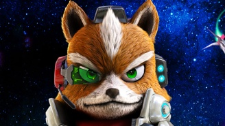 'Star Fox Zero' Has A New Nostalgia-Packed Trailer And An Official Release Date