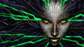 The Hugely Influential PC Classic 'System Shock' Is Receiving The Full Remake Treatment