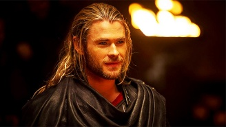 Chris Hemsworth Thinks The Next 'Thor' Movie Should Be More Like 'Guardians Of The Galaxy'