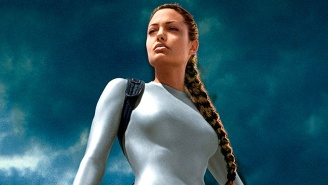 The Much-Delayed 'Tomb Raider' Movie Reboot Has Unearthed A Director And New Writer