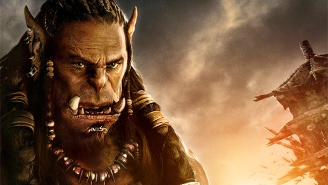 The First Full 'Warcraft' Trailer Is Packed With Action, Intrigue And Plenty Of Orcs