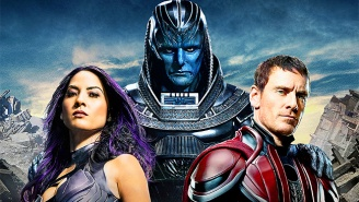'X-Men: Apocalypse' Will Introduce A New Threat After The Credits