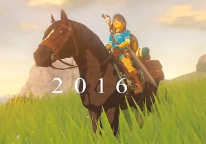 Nintendo Unveiled 'The Legend of Zelda: Twilight Princess HD' And Confirmed 'Zelda Wii U' For 2016