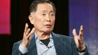 George Takei Clarified That He Is Not Mad About Sulu Being Gay In 'Star Trek: Beyond'