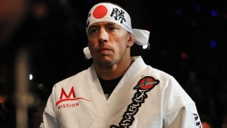 Georges St-Pierre Is Finally Set To Make His Long-Awaited Return To The UFC