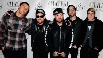 Good Charlotte Is Back, Whether You Want Them To Be Or Not